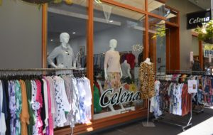 Celena Ladies fashion specialised German high end imports.