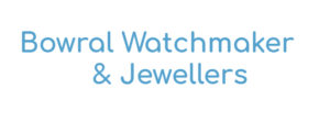 Bowral Watchmaker & Jewellers