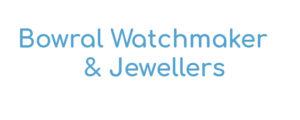Bowral Watchmaker & Jewellers